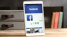 How To Solve The Facebook App Problem Raised In Samsung Galaxy Tablet? Samsung Galaxy Tablet, Facebook Customer Service, Facebook News, Raising, Smartphone, Product Launch, App, Apps