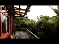 Te Nikau Retreat Backpacker & Self Contained Accommodation in Punakaiki, West Coast, New Zealand
