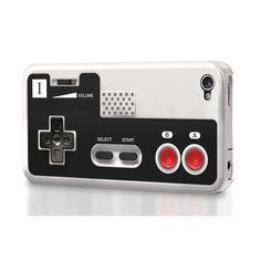 Coque manette de jeux Thumbs Up iPhone 4 et 4S