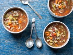 This tasty soup is a great way to use up the corn and steamed crab left over from a crab feast.
