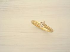 ZORRO Order Collection - Engagement Ring - 038