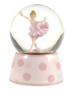 Amazon.com: Ballet Gifts Ballerina Musical Glitterdome, 100MM, 5-1/2-Inch: Furniture & Decor