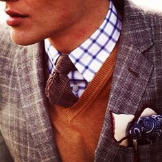 Texture - Color - pattern  mens fashion 2014 #fashion & #style