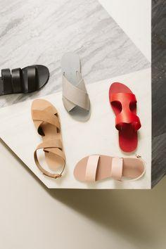 Goodwin   Summer Sandals