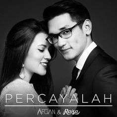 "I'm listening to ""Percayalah-Afgan;Raisa"". Let's enjoy music on JOOX!"