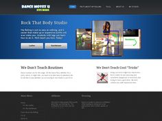 Try Rock That Body Studios Now- http://www.vnulab.be/lab-review/rock-that-body-studios