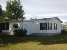 Recenlty Sold Mobile Home 1991 Palm Harbor 3 Beds 2 Baths In Fairfield Village Ocala FL 34474