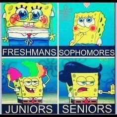 13 Funny Spongebob Squarepants Jokes & Memes You'll Love