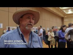 Mark Jones from Intertech Flooring reviews The Blue Book Network Showcase held in San Marcos, TX on May 27th 2015.