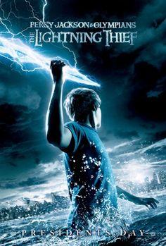 Percy Jackson (fantasy)