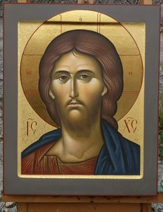 Christ Pantocrator, Roman Church, Images Of Christ, Trinidad, Life Of Christ, Religious Paintings, Holy Quotes, Jesus Art, Byzantine Icons
