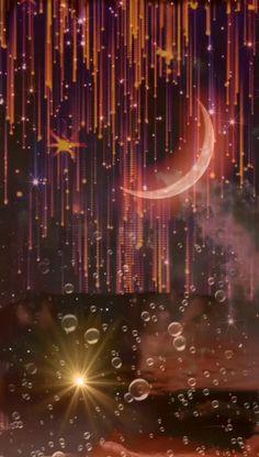 Lily Wallpaper, Clock Wallpaper, Cute Wallpaper Backgrounds, Good Morning Beautiful Images, Beautiful Love Pictures, Love Images, Beautiful Fantasy Art, Beautiful Moon, Beautiful Roses