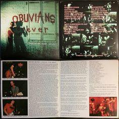 Oblivians - Best Of The Worst (93-97) SFTRI 2000 #vinyl #punk #punkvinyl #punkrock #punkgirl #punks #vinylporn #vinyladdict #records #vinyligclub #vinylcollection #recordcollection #Oblivians #sftri #garagerock #garage #lofi by ironvinyl