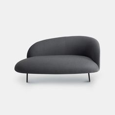 The Bonsai seating collection is inspired by reflections upon Japanese aesthetics and culture. The seats are characterised by soft, curved forms, available in different versions. Take A Seat, Love Seat, Furniture Decor, Furniture Design, Metal Structure, Lounge Sofa, Polyurethane Foam, Sofa Design, Bonsai