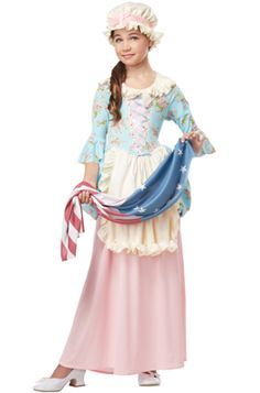 Georgia Day Parade Outfits on Pinterest | Colonial, Colonial ...