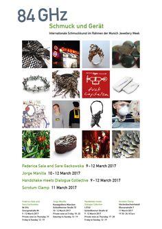 Munich Jewellery Week 2017