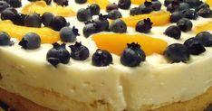Polish Recipes, Polish Food, Cheesecake, Polish Food Recipes, Cheesecakes, Cherry Cheesecake Shooters