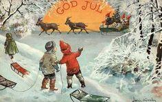 Jenny Nystrom   jenny nystrom   Juleprints 5