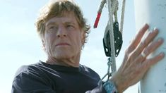 All Is Lost - Official Trailer Premiere (2013) - Robert Redford Movie - MostMovies HD