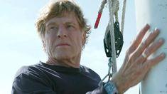 Ele segura o filme sozinho, num veleiro à deriva! Não é para qualquer um! Robert Redford em Até O Fim (All is Lost), no garimpo na locadora!