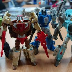 Today we are highlighting one of the more anticipated Transformers figures coming this year in the Titans Return line. We have a review today for 'Chromedome'. ManyTransformers fans will remember the character 'Chromedome' as he appeared in the original Transformers Cartoon series, 'Headmasters'. If you like what you see in the video below and want …