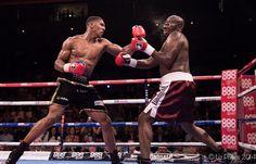 Anthony Joshua v Matt Skelton #boxing #sport