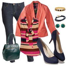 Fierce Fashionista designed by @Ashley Rollinger