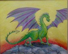 Thomas' Dragon