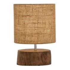 Found it at Joss & Main - Heather Table Lamp
