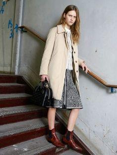 Louis Vuitton Pre-Fall 2015 one more