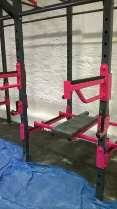 Power Rack, Gym, Projects, Design, Sports, Log Projects, Blue Prints, Excercise