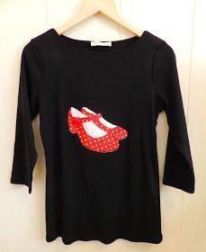Camisetas patchwork, patchwork, aplicaciones, Feria de Abril, feria de abril, camisetas zapatos de flamenca, zapatos andaluces, camiseta zapatos patchwork, flamenco, zapatos flamenco Christmas Sweaters, Sweatshirts, Tees, Long Sleeve, Sleeves, Mens Tops, T Shirt, Fashion, Frases