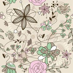 Pattern Background Seamless