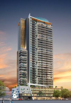 63 Adelaide terrace, East Perth PERTH | Projects & Construction - Page 4 - SkyscraperCity