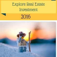 Check out the 2016 real estate Investment opportunities for 2016