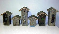 Diy Birdhouse Patterns