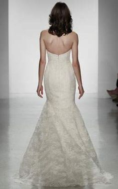 Bridal Market: Christos Fall 2014