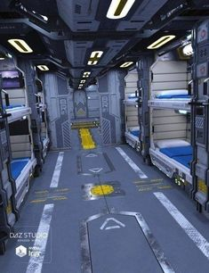 78 Ideas De Nave Espacial En 2021 Nave Espacial Interior Futurista Interior De Nave Espacial