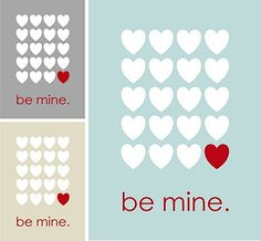 There are so many cute free printable images here. I have a few picked out for matting and framing in the craft room.