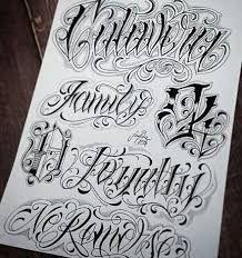 Resultado de imagem para resilience chicano tattoo