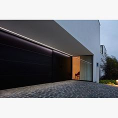 Private Residence, Zonnebeke (BE) - Project - Delta Light