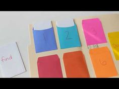 Learn how to teach sight words in only a few minutes each day with this simple folder technique. It doesn't require any fancy materials and gets results fast! Teaching Sight Words, Teaching The Alphabet, Sight Word Games, Sight Word Activities, Literacy Activities, Phonics Reading, Kindergarten Reading, Sight Word Coloring, Site Words