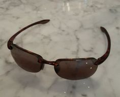 8201b55aadbd5 cool Maui Jim 408 Sandybeach Sport 14 130 Retail  190 Ray Ban Sunglasses  Outlet