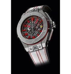 Hublot Big Bang #Ferrari Giappone 50
