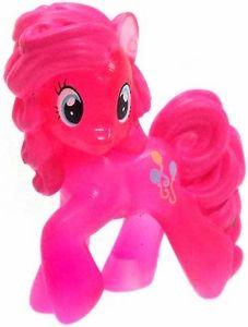 My Little Pony Friendship is Magic 2 Inch PVC Figure Series 7 Pinkie Pie