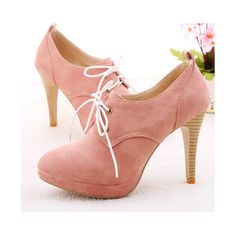 boot cand color! very romantic! ♥