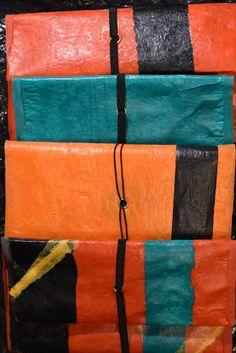 portatabacco (in plastica riciclata) di GabHandMadeArt su Etsy