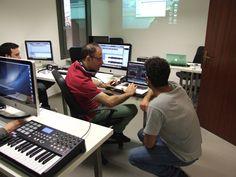 Corso Electroni Music Production da beatlab l'11 e 12 maggio. www.beatlab.it/corso-produzione-dance/