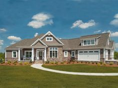 Schumacher Homes - website has lots of floor plans and other ideas for inspiration