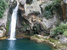 Cazorla Nature Park (Parque Natural de Cazorla), Cazorla:
